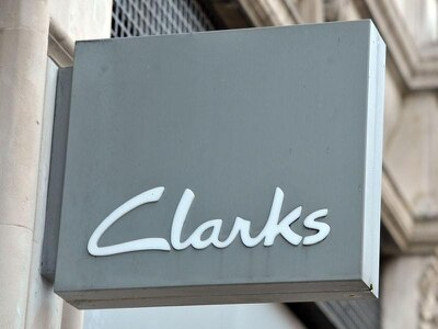 Clarks chief booted out following misconduct allegations