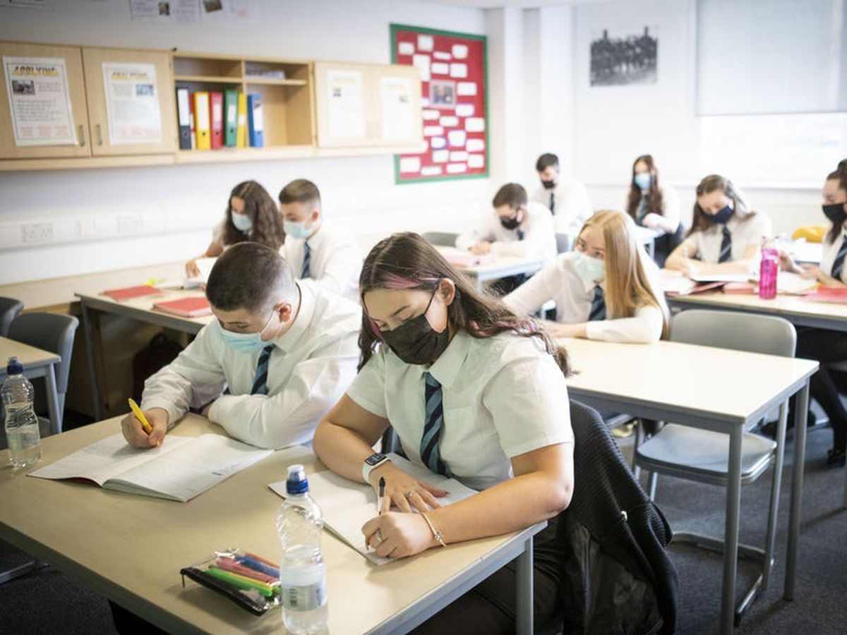 Schools testing strategy could 'increase Covid in schools'