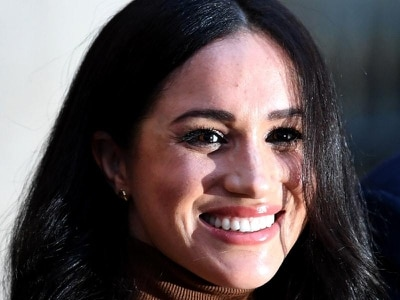 National Theatre head dismisses claims of rift with Duchess of Sussex