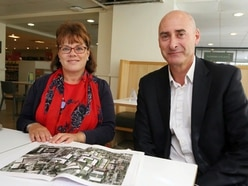 Leale's Yard 'ideal to provide housing for older people'