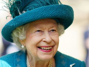 Queen travels to Balmoral for summer break