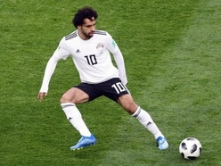 Salah and Elmohamady score as Egypt defeat DR Congo