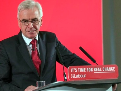 Labour promises to regulate audit firms' offshore links