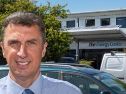 Company to bring 'new dynamic to the energy market'