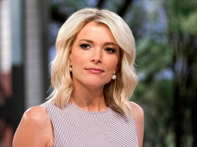 US presenter Megyn Kelly apologises over blackface comments