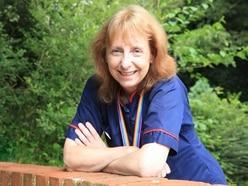 Pride of Guernsey: Katie Bassett