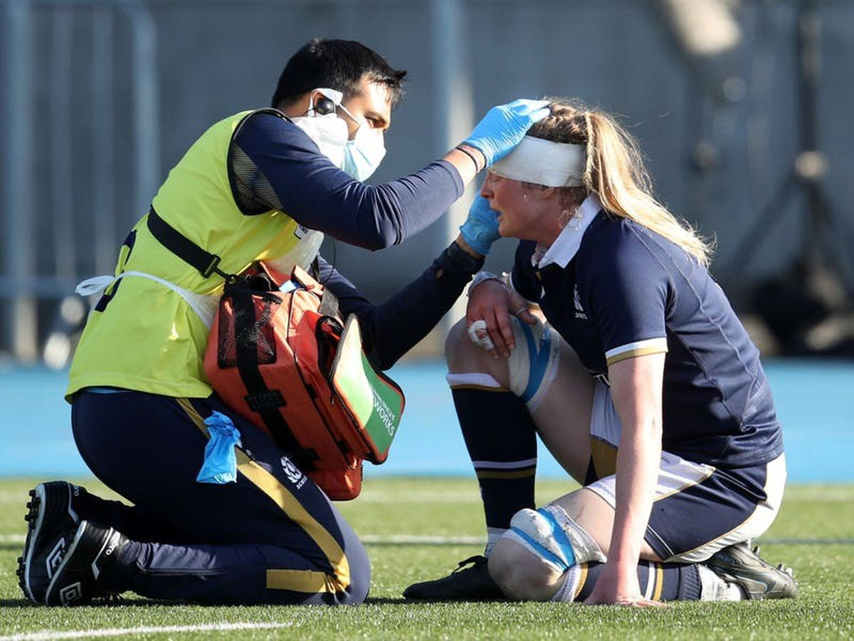 What does the report into how concussion is managed mean for sport?