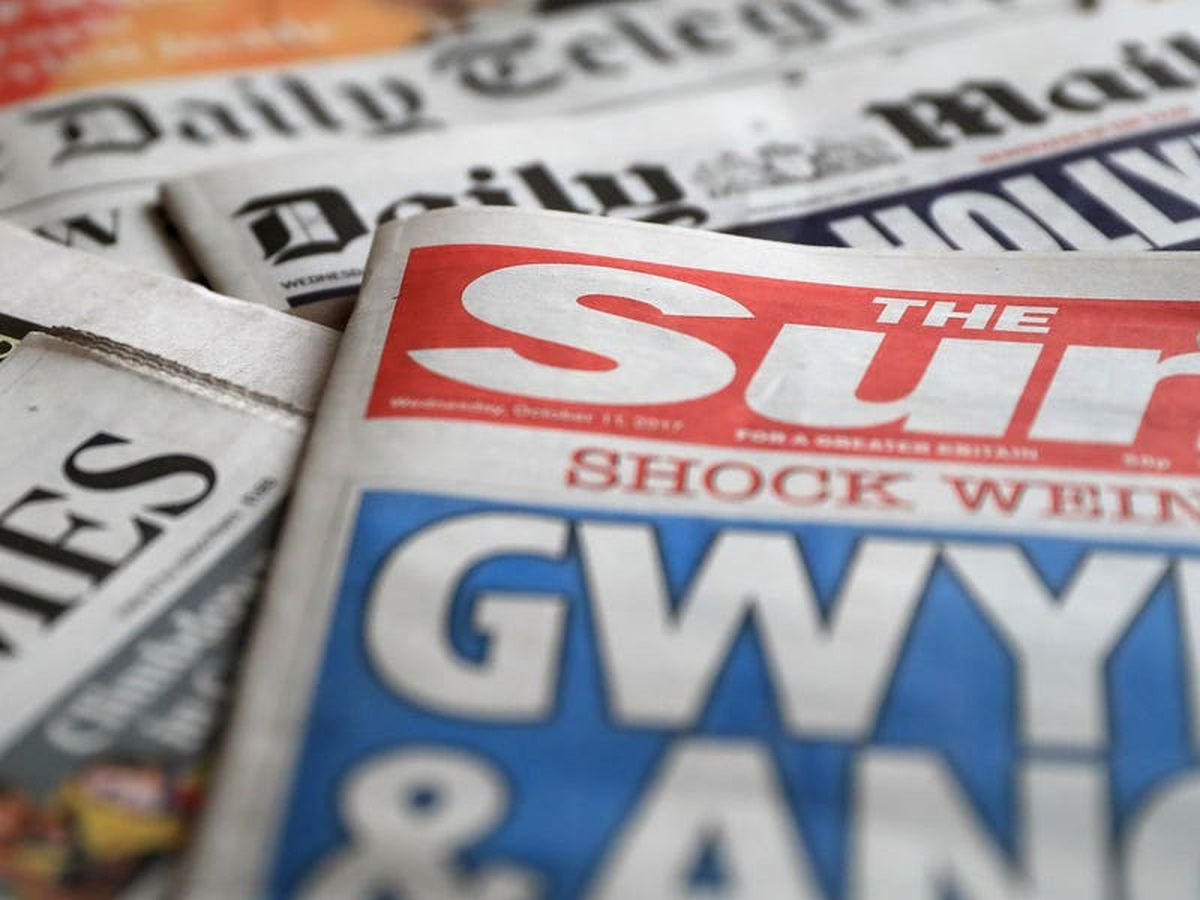 What the papers say – September 29