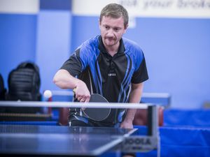 Debutant: Steve Ozanne won twice in his first weekend of British League action.