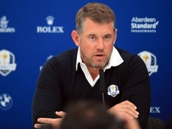 No doubts for Westwood over shift to vice-captain's role