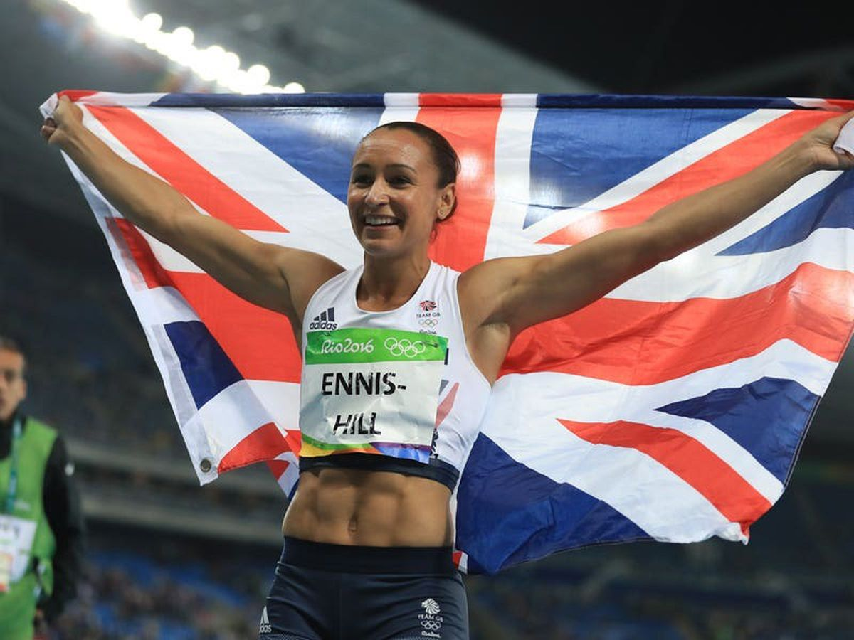 On this day in 2016: Jessica Ennis-Hill announces retirement from athletics