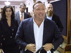 Twitter muzzles conspiracy theorist Alex Jones for a week