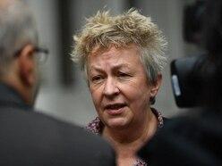 Judge speaks of relief after winning landmark Supreme Court whistleblower case