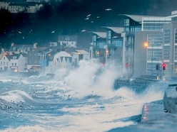 More warnings issued for high tide tonight and tomorrow
