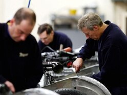 Car parts factory to close with loss of 125 jobs