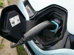 We're EV-ready say garages, but charging points needed