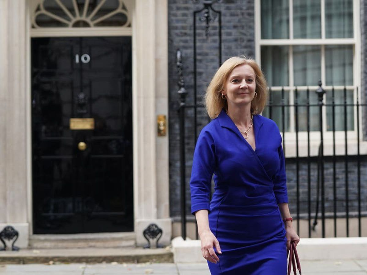 Truss becomes Foreign Secretary as Williamson sacked and Raab demoted