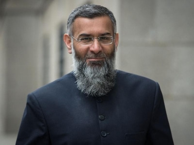 PM: Authorities have power and experience to supervise Anjem Choudary