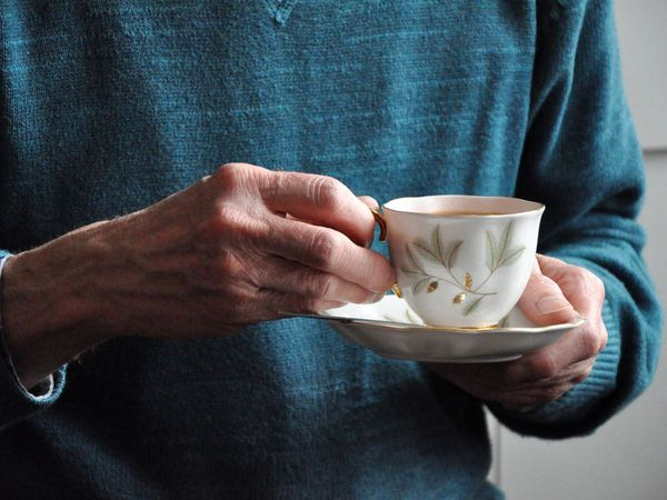 25% of older adults 'unable to walk as far or in more pain since pandemic start'