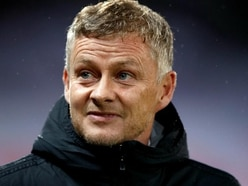United still a bigger club than City – Solskjaer