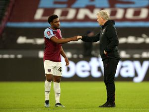 Oladapo Afolayan completes long journey to West Ham first team with debut goal