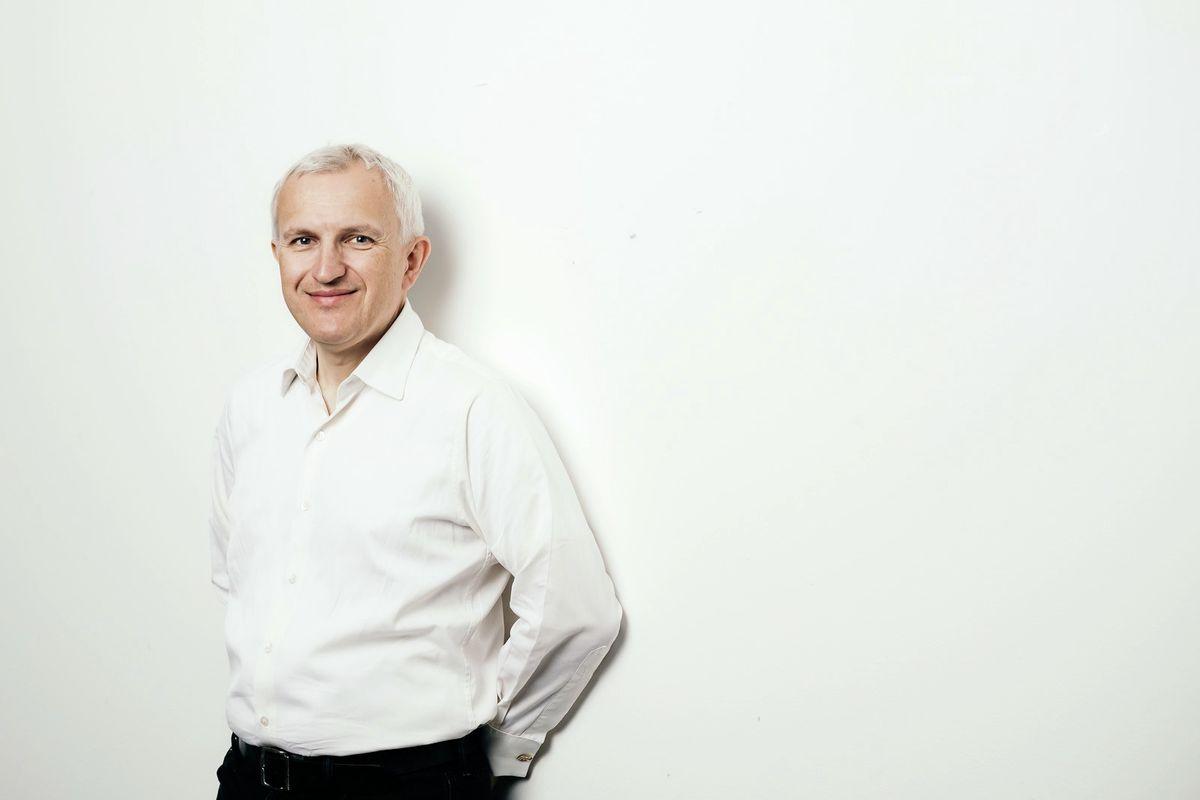 Graeme Millar, Jersey Telecom CEO