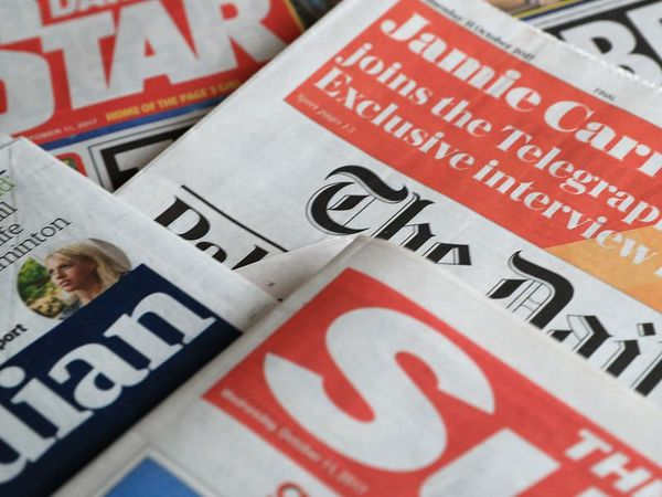 What the papers say – November 24