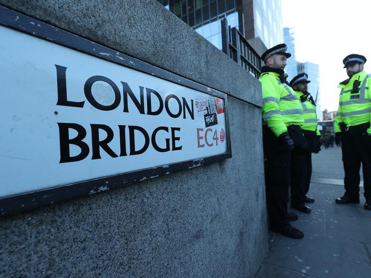 Hero of London Bridge terror attack to have murder sentence reduced
