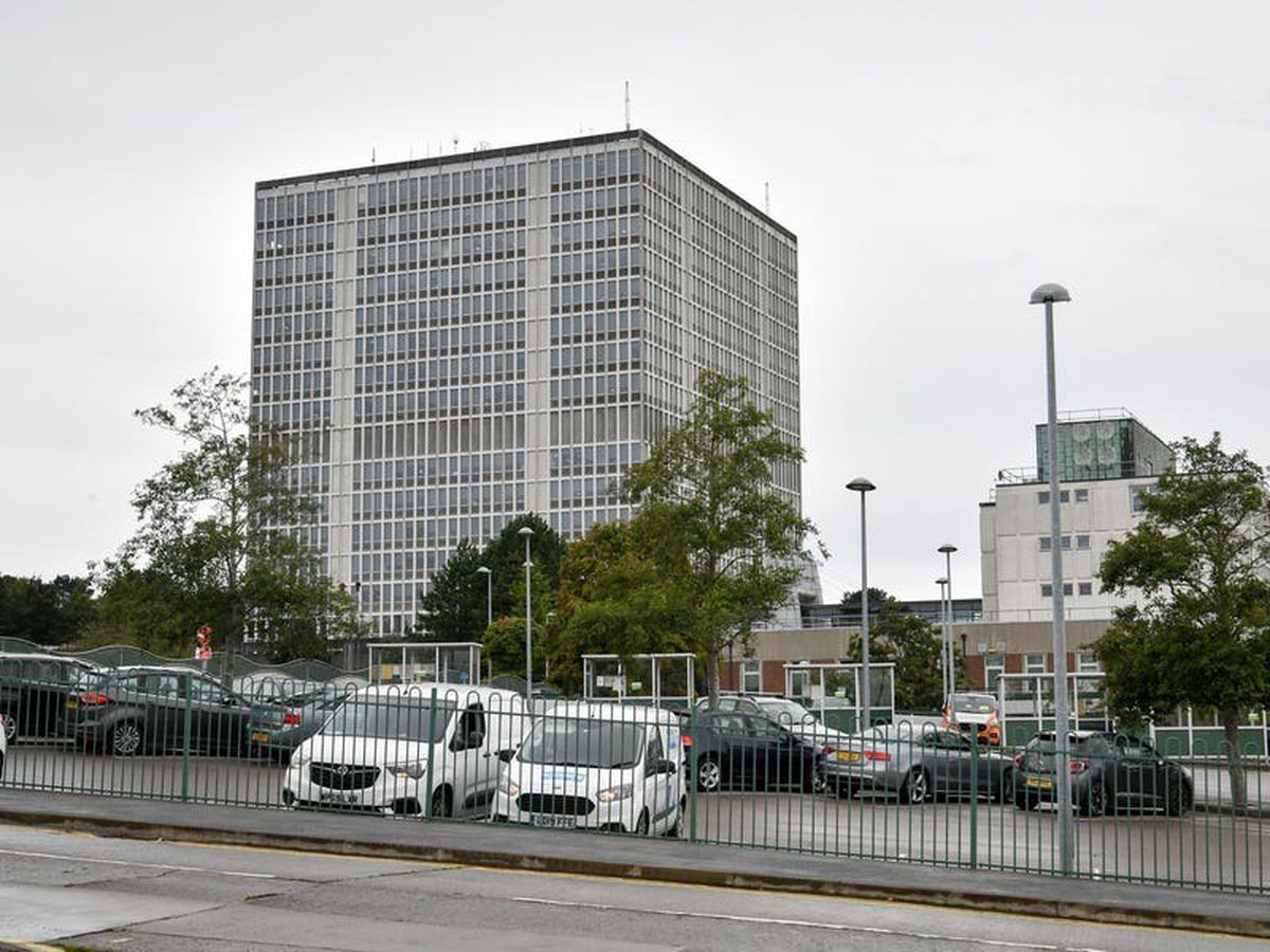 Union: 'Catastrophic' backlog at DVLA is due to staff being put 'at risk'