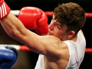 Guernsey boxers targeting national success