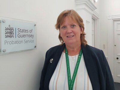 About 80% 'just do' community service, but Probation Service has to support rest