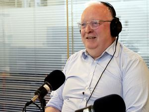 Guernsey Raider Rugby Club co-chair Charles McHugh as a guest on the Guernsey Press Sport Podcast, 07-04-21..Picture by Gareth Le Prevost. (29412599)