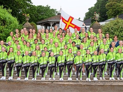 Team Guernsey ready for Dance World Cup