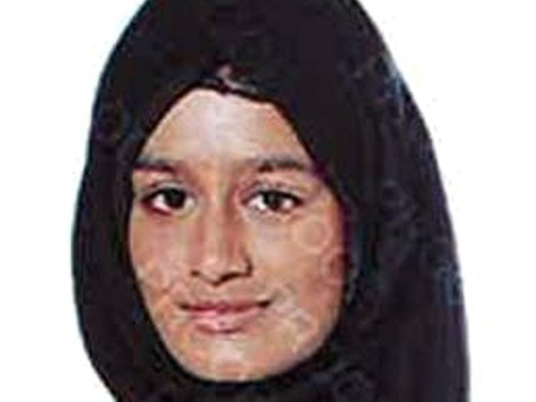 Family of Shamima Begum urge Government to help her return to UK