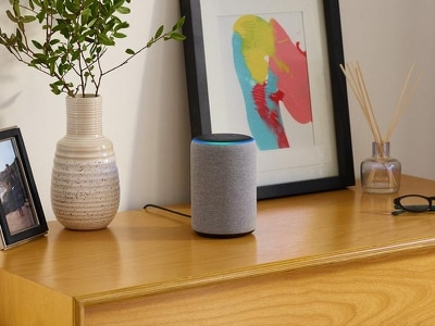 Amazon looks to make Alexa more personal and conscientious