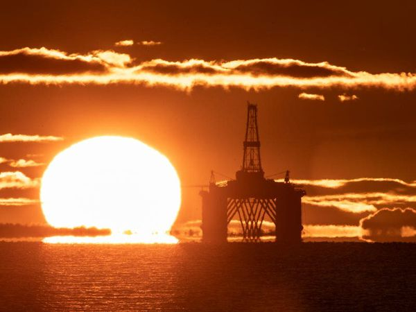 Fossil fuel production plans 'dangerously' out of line with climate targets
