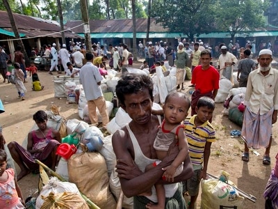 International Criminal Court begins preliminary probe into Rohingya deportations