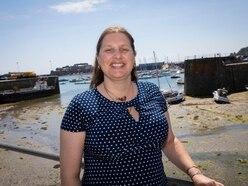 Pride of Guernsey: Sharon Hartley