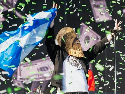 TRNSMT boss warns gigs may be impossible even with one-metre social distancing