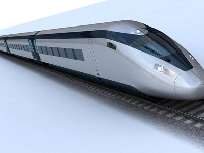 HS2 will 'rival Japan's bullet trains for reliability'