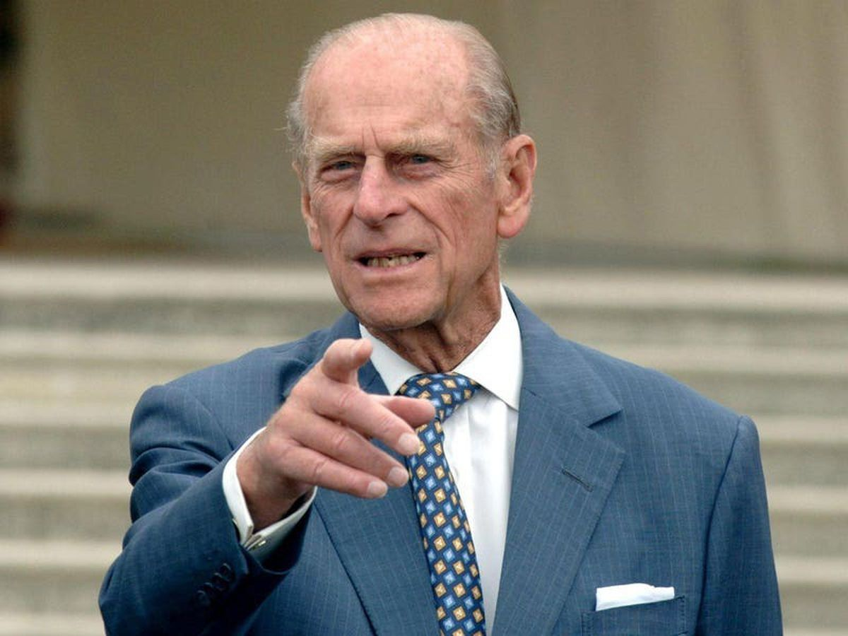 BBC coverage of death of Duke of Edinburgh breaks UK TV complaints record