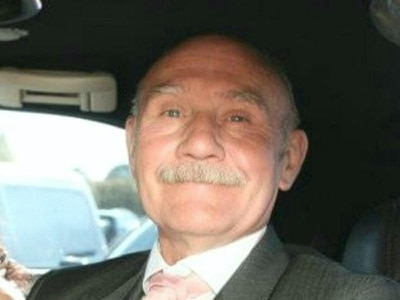 Man who died at Kent castle named by police