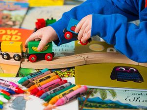 Children's social care 'a Jenga tower held with Sellotape', review finds