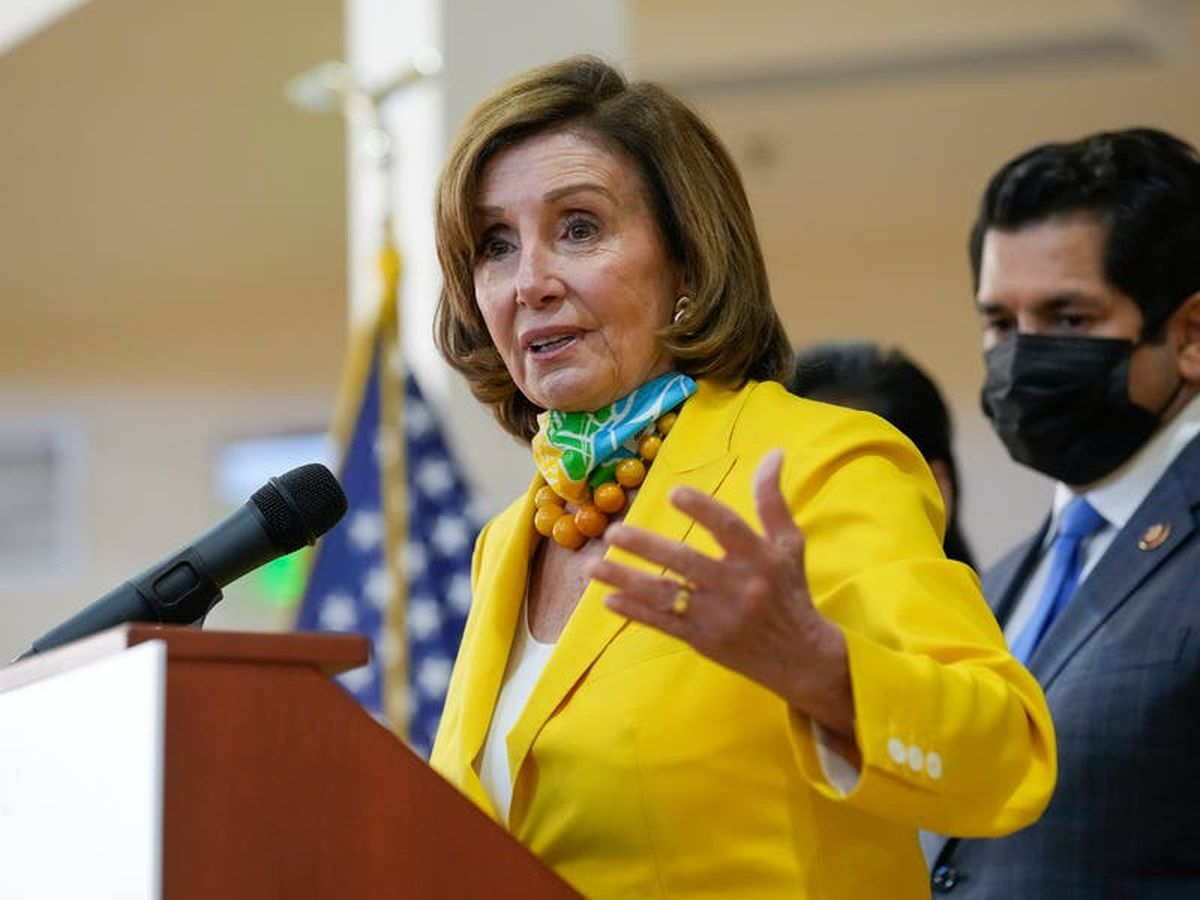 Pelosi moves to block Trump allies from January 6 committee