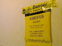 Workman with asbestos concerns sacked unfairly