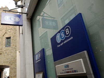 TSB boss apologises after customers hit by IT glitches