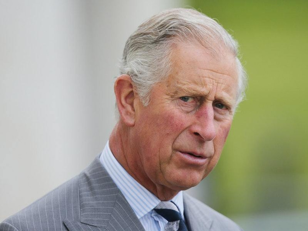 Prince Charles misses hugging his family amid virus lockdown