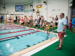 Swimarathon tops £4k after first sessions