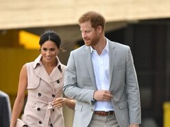 Duchess of Sussex visits exhibition charting life of Mandela