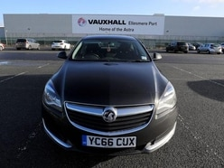 Government vows to 'do all it can' over Vauxhall job cuts